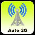 Auto 3G Data icon
