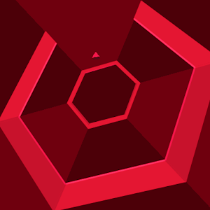 Super Hexagon v1.0.8 APK