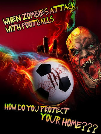 Zombie Soccer (Best Football) 1.4 screenshot 96426