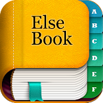 elseBook - Second Address Book