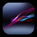Xperia Z1 Honami Theme icon