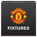 Man Utd Fixtures Calendar icon