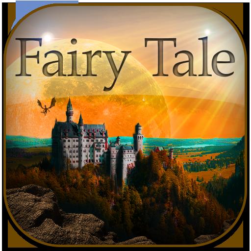 Fairy Tale Keyboard LOGO-APP點子