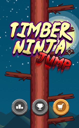 Timber Ninja 1 0 (Android) - Download APK