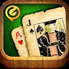 Gold Rush Blackjack icon