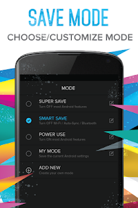 Battery Saver Pro v2.0.2