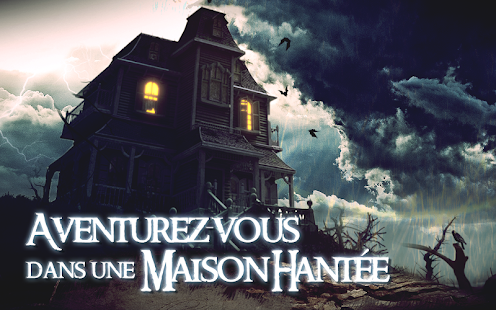 Haunted House Mysteries (full) Capture d'écran