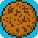 Cookie Clicker Pixel icon