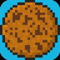 Cookie Clicker Pixel icon