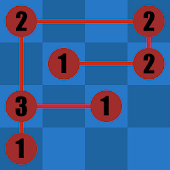 Node Connect - Puzzle