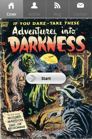 Adventures Into Darkness 5