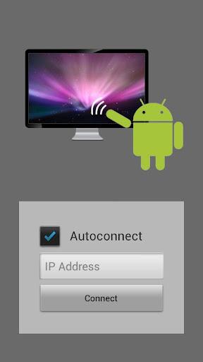Remote Touch NO Add's