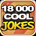 18,000 COOL JOKES PRO