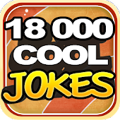 18,000 COOL JOKES PRO