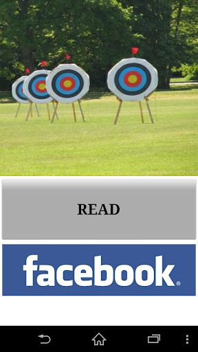 Audio Book - Archery