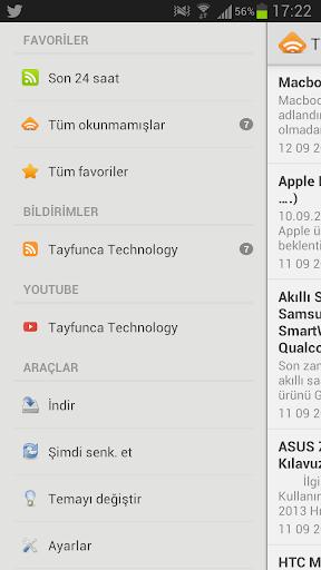Tayfunca Technology