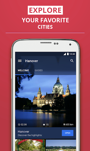 Hannover Travel Guide
