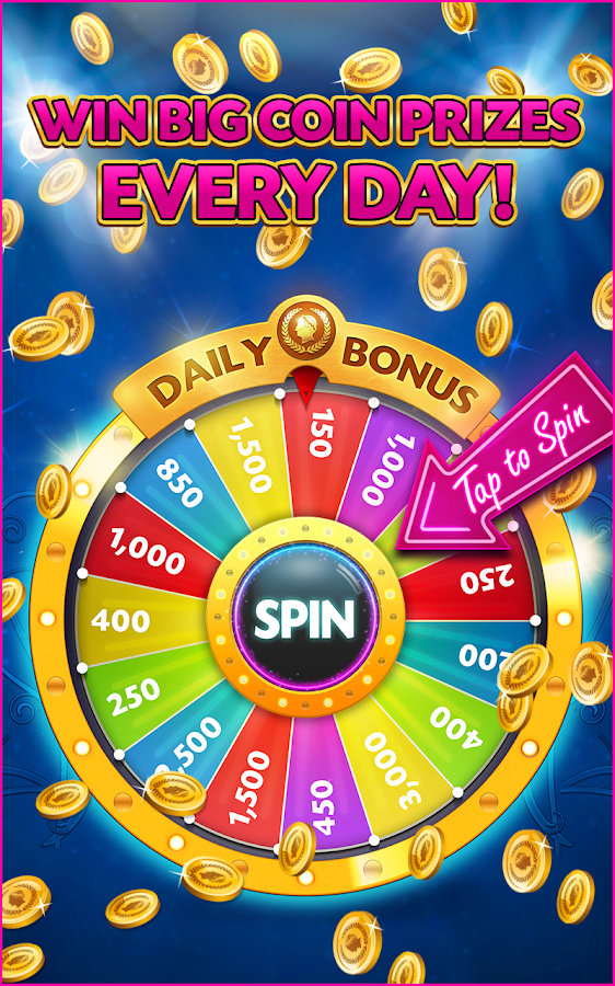 free casino games with free coins