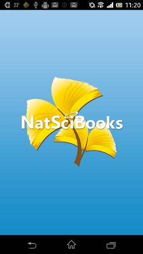 NatSciBooks 3 Windows u7528 1