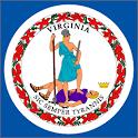 Virginia Facts logo