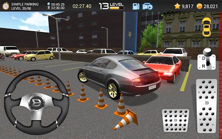 Car Parking Game 3D 1.01.084 screenshot 626701