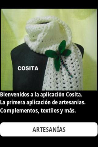 Cosita accessories