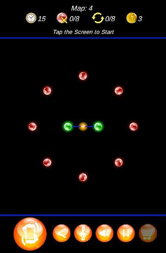 【免費休閒App】GLASS BALL-APP點子