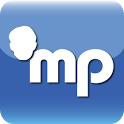 MeetingPlaza Lite for Android icon