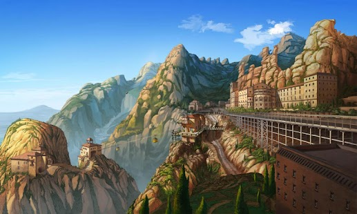 Broken Sword 5: Episode 2 - screenshot thumbnail