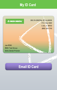 Delta Dental - screenshot thumbnail