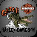 Gator Harley