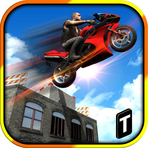 City Bike Race Stunts 3D file APK for Gaming PC/PS3/PS4 Smart TV