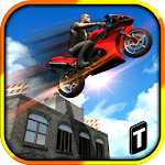 City Bike Race Stunts 3D 1.0 Apk
