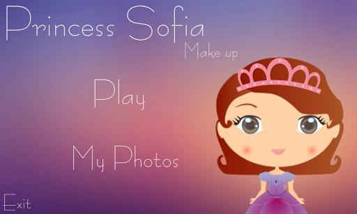 Sofia Make Up