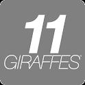 11Giraffes Digital Signage icon