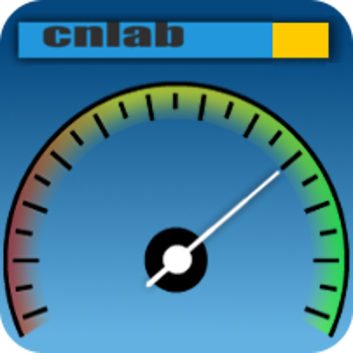 cnlab Speed Test
