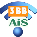 3BB AIS WIFI Lookup icon
