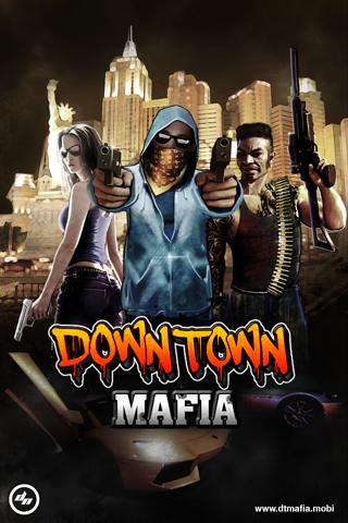 DOWNTOWN MAFIA™ RPG - FREE