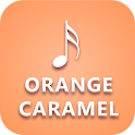Lyrics for Orange Caramel icon