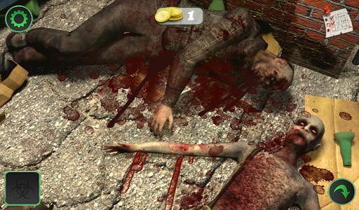 Игра Land of the Dead для планшетов на Android