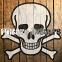 Pirate Insult Soundboard icon