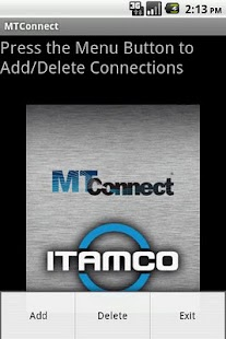 MTConnect- screenshot thumbnail