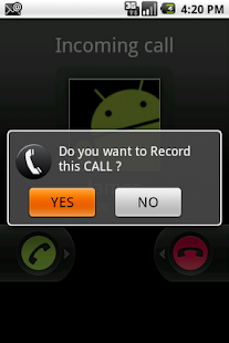Call Recorder Full Free - screenshot thumbnail
