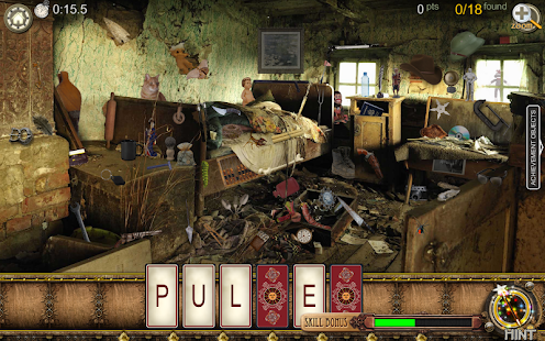 Hidden Objects Quest 19- screenshot thumbnail