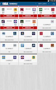 NBA Screenshot 24