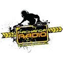 Pachanga Radio logo