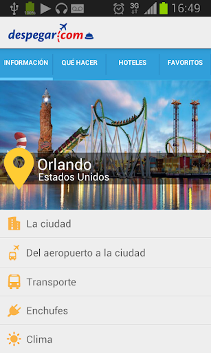 Orlando: Guía turística