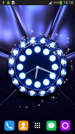 LED时钟