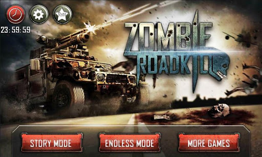 Zombie Roadkill 3D 1.0.8 screenshots 1