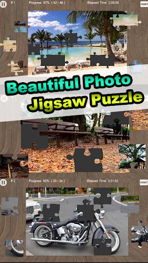 Jigsaw Puzzle 360 Free 1.0 Windows u7528 1